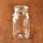 【発酵仕込みに】ガラスの密封びん(2L)