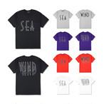 WDS SEA(wavy) T-SHIRTS