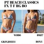 GRJX203134 ロキシー 新作 レディース PT BEACH CLASSICS FX T F RG BO 人気ブランド 水着 夏 海 ビーチ かわいい おしゃれ プレゼント ギフト ROXY JILL