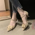 【shoes】上質感エレガント履き心地抜群パンプス 23828592