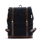 WALTON Backpack ブラック