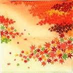 【秋】シャンタン さとうひろみ 紅葉 綿50㎝