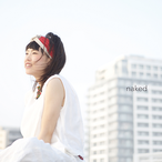 【CD】あーた 2nd mini album「naked」