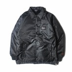 "ANRIVALED by UNRIVALED ""No.13 COACH JKT"" BLACK"