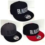 【BLAUSEA】オリジナルキャップ