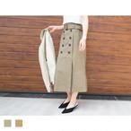 トレンチスカート|M03045