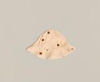 organic zoo「Spice Dots Terry Sun Hat」