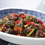 オイキムチ(きゅうりのキムチ)1kg
