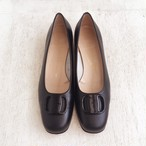 Ferragamo vara plate shoes