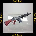 【01573】 1/6 豊和工業 自衛隊 64式 小銃
