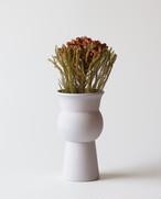 教会のフラワーベース  花瓶