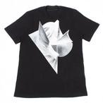 717CPM1-BLACK / プリントTシャツ