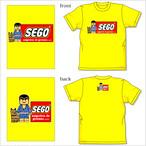 [薩摩キッズTシャツ] SEGO