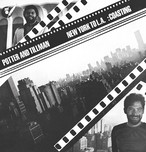 【LP】Potter And Tillman - New York To L.A.:Coasting