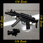 【00953】 1/6 DAMToys SDU MP5A3 サブマシンガン