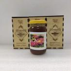 ブータン産はちみつ Pure Happy Honey Buckwheat (ピンクのそばの花)3瓶 セット