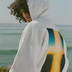 FOG ESSENTIALS  / Essentials Photo Pullover Hoodie  / White