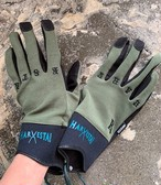 HARVESTA  habicol / gripswany/ dig the soil glove / khaki