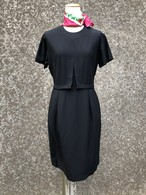 cocoon design  dress