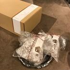 【予約販売商品】クリスマス限定スコーン - 雪の灯- ゆきのともし 6個入