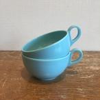 USA Vintage Melamine Cup