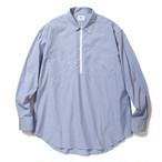 "Just Right ""BDPRL Shirt"" Blue"