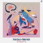 【ラスト1/LP】Nikitch & Kuna Maze - Debuts