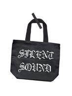 SILENT SOUND Silent Sound Tote Bag