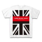 ブラックジャック【B】Tシャツ