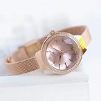 Julius AF-1043(Pink) レディース腕時計