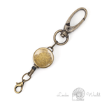 Reel key chain