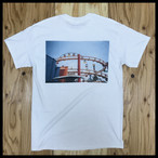 【Greebie】AMUSEMENT PARK Tee【WHITE】