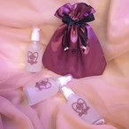 "Bettie original hair oil "" HAIR  PERFUME """