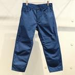 KUON(クオン) 奄美大島藍染め・5ポケットパンツ