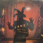 Janet Featuring Q-Tip And Joni Mitchell - Got 'Til It's Gone