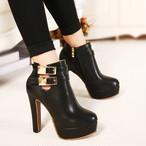 【shoes】セクシー好感度アップPU品質いい美脚パンプス 23012289