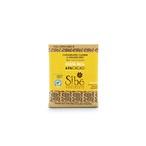 Sibuチョコレート キャラメライズカシュー (カカオ63% 25g)