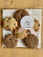 チョコチップクッキー(ミックス) S