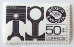エクスポルタ・ハンマー / メキシコ 1976