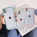 【オーダー商品】White color iphone case