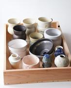 陶器祭りセール 2000円均一 植木鉢, フラワーベース, 食器など