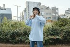 【ハローモンテスキュー】a trivial story Long T-shirt