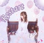 Restart【DVD+CD】ポスター付