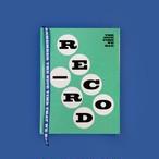 [SY-07] 「RECORD」 ハードカバーノート
