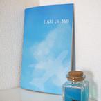 フライトログブック(Blue Sky)