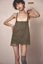 【thibaut】cut overall