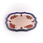 盛皿(M1212-05R)