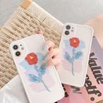 【オーダー商品】Oil rose iphone case