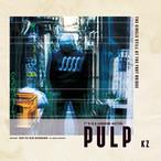 [4/11 発売][限定 100 枚] KZ / 「PULP」 16 曲 + [予約限定]特典 5 曲