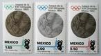 モスクワオリンピック / メキシコ 1980